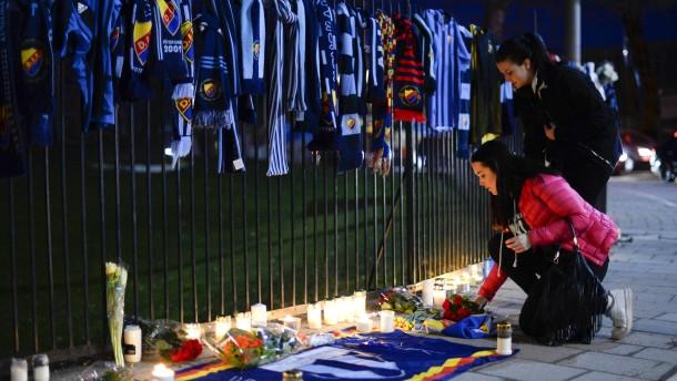 Schweden geschockt von sinnloser Gewalt
