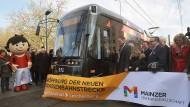 Aus dem Stand heraus: Die neue Mainzer Linie hat die Erwartungen erfüllt.