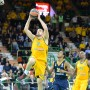 Hoch hinaus: Alba hofft auf tolle Spiele