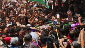 Israelische Kampfjets greifen wieder Ziele im Gazastreifen an