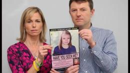 Wer ist der Verdächtigte im Fall Maddie?