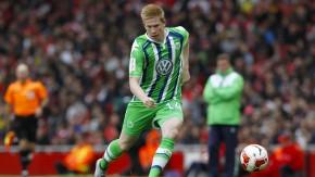 VfL Wolfsburg: De Bruyne und die Folgen des Ruhms
