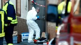 Mutter und Sohn sterben bei Polizeieinsatz in Rheinland-Pfalz