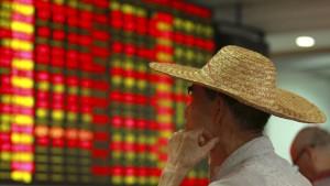 Chinesische Zentralbank schickt Yuan weiter auf Talfahrt