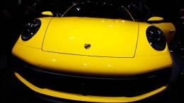 Ein Horror-Monat für Porsche