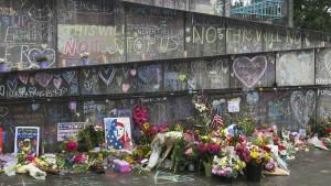 Täter verteidigt Hassverbrechen