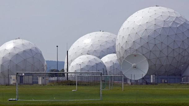 BND liefert Amerikanern angeblich keine Netzdaten mehr