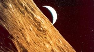Bemannte Mondstation in vier Jahren