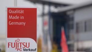 Letztes europäisches Computerwerk in Augsburg schließt