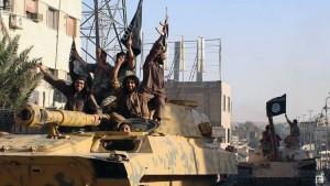 """Erst der """"Islamische Staat"""", dann Assad"""