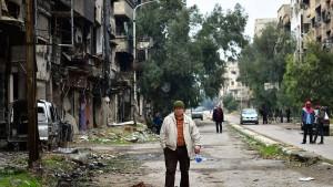 Abschiebestopp nach Syrien endet