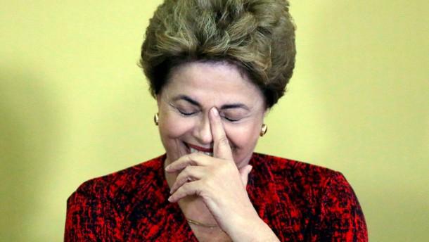 Tollhaus Brasilien