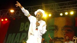 Reggae-Pionier Bunny Wailer gestorben