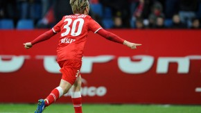 VfL Bochum - Fortuna Düsseldorf 1:1