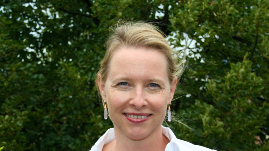 Interpretin unserer Katastrophenlust: Eva Horn