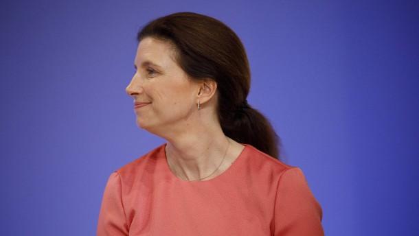 Bettina Orlopp wird neuer Finanzvorstand der Commerzbank