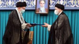 Die nächste Schlacht im Schiffskrieg zwischen Iran und Israel