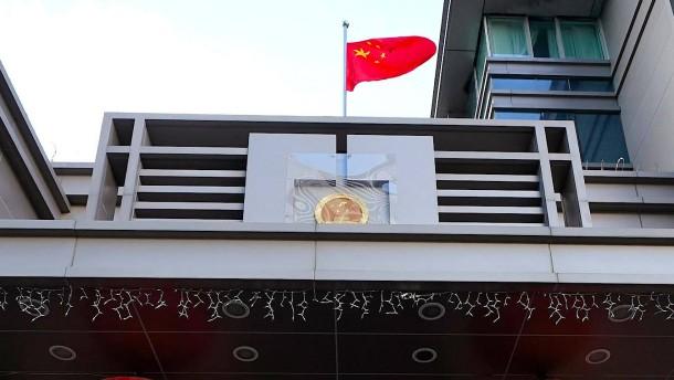 Allianz gegen Peking?