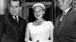Adenauers jüngste Tochter mit 90 Jahren gestorben