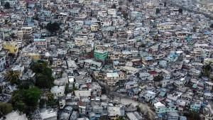 Deutschland beendet Zusammenarbeit mit jedem dritten armen Land