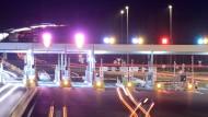 Versicherer finden Autobahnen interessant