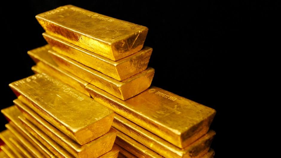 Krisenwährung Gold