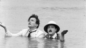 Verloren geglaubter Orson Welles-Film restauriert