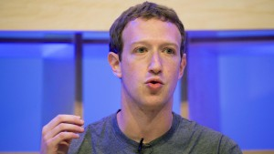Zuckerberg will Facebook zur Plattform für sozialen Wandel machen