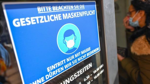 Auch Mainz verschärft Corona-Auflagen wieder