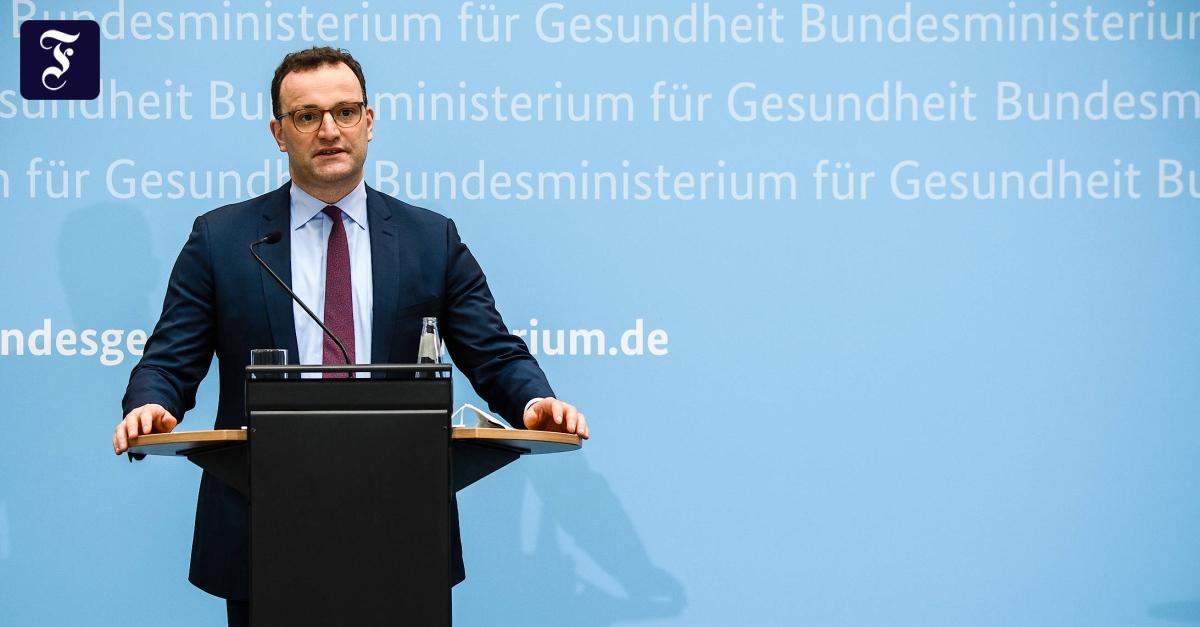 F.A.Z. Frühdenker: Keine Kontaktbeschränkungen für Geimpfte