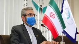 Iran will Wiener Atomgespräche wiederaufnehmen
