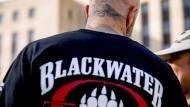 Blackwater-Söldner zu hohen Haftstrafen verurteilt