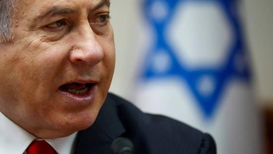 Große Koalition in Israel