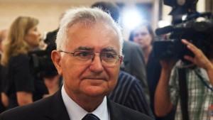 EU-Parlament verlangt Aufklärung im Fall Dalli