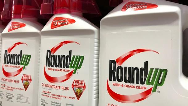 Bayer steigt aus US-Vergleichsverfahren aus