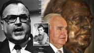 Helmut Kohl: Kanzler der Einheit