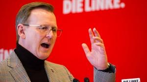 Thüringen schafft V-Leute beim Verfassungsschutz ab