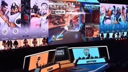 Erobert Gaming als Profisport jetzt weltweit die Massen?