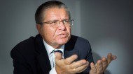 Tiefster Punkt der Wirtschaftskrise überwunden: Alexey Ulyukaev