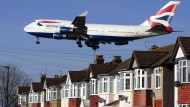 London-Heathrow soll größer werden