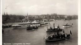 Frankreich soll den Rhein freigeben