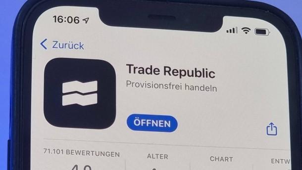 Deutschlands Fintechs werden erwachsen