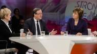 CDU-Vize kanzelt Seehofer ab