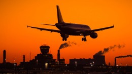 Soll Fliegen teurer werden?