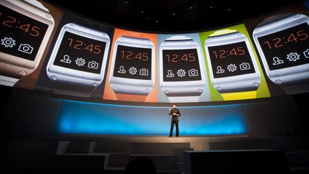 Die Erfindung der digitalen Zeit