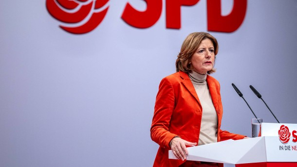 SPD will Hartz IV hinter sich lassen
