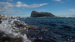 Die Angst reicht bis nach Gibraltar