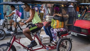Kuba rationiert Lebensmittel und Hygieneartikel