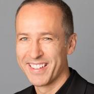 """Robert Wenkemann - Portraitaufnahme fr das Blaue Buch """"Die Redaktion stellt sich vor"""" der Frankfurter Allgemeinen Zeitung"""