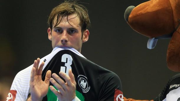 Deutscher Handball in der Versenkung
